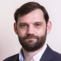 Kirill Peskov, CEO / Кирилл Песков, Генеральный директор ООО «Эм энд Эс десижанс»